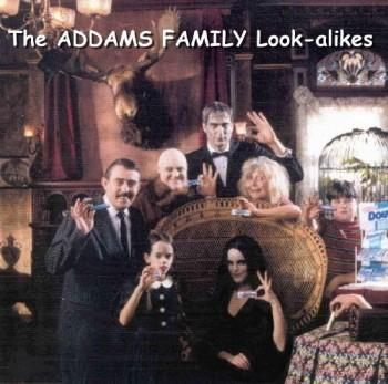 Gomez Addams (Addams Family)