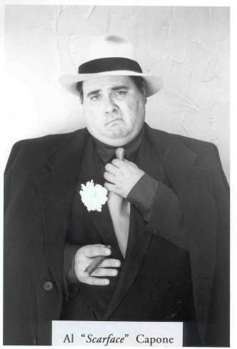 Capone,Al