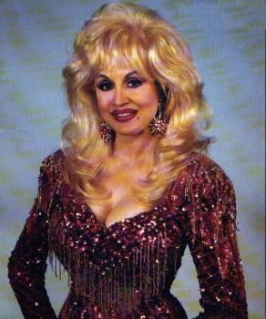 Dolly Parton-Gail