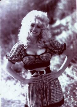 Dolly Parton-Kathy