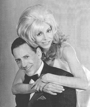 Nancy Sinatra look-alike