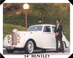 bentley1 - Wedding