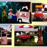 food carts 150x150 - Other Party / Event