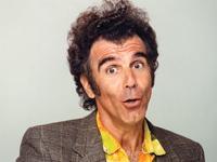 Kramer look-alike