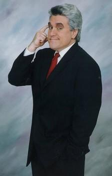 Jay Leno look-alike